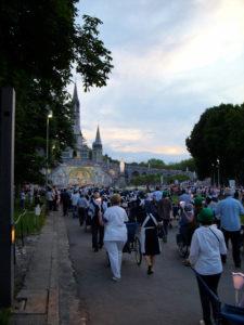 Lourdes-rosenkranzbasilika
