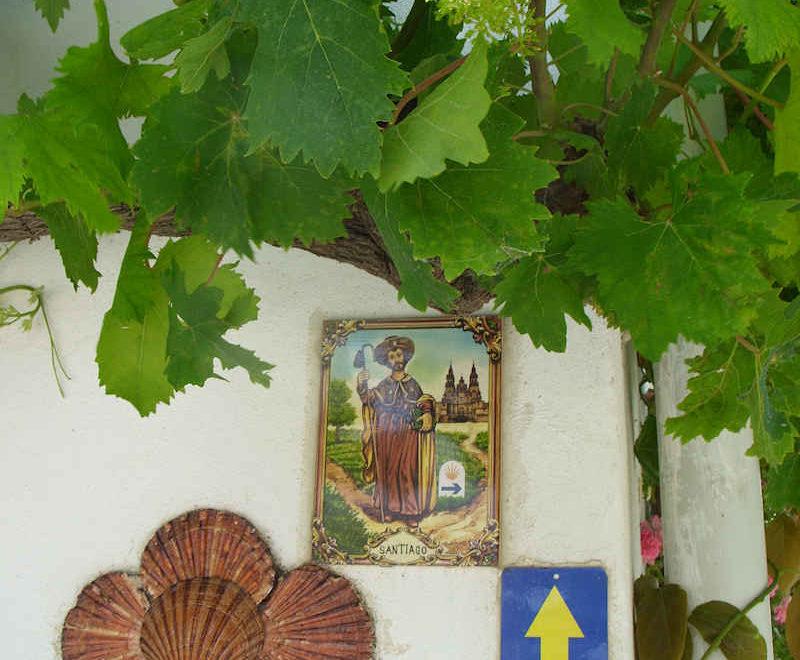 54 Tage auf spanischen Jakobswegen Teil 51 – Reisebericht