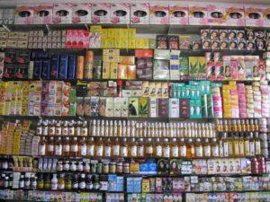 Marrakesch/Marokko: Duft und Geschmack des Orients im jüdischen Viertel (Mellah)