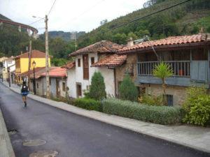Unterwegs auf dem spanischen Jakobsweg: Zwischen Salos und Tineo