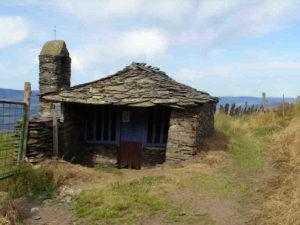 Bergkapelle Buspol