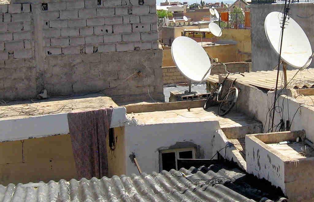 Augenblicke in Marrakesch: Hoch-Sicherheits-Trakt… – Foto 15