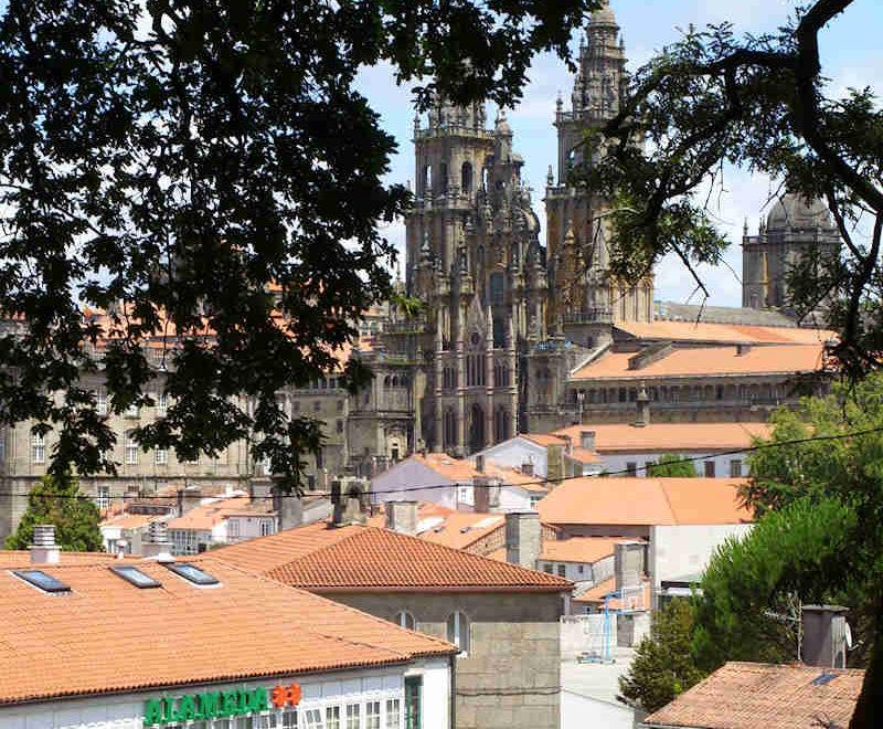 54 Tage auf spanischen Jakobswegen Teil 54 – Reisebericht